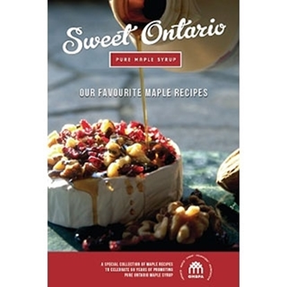 "Picture of RECIPE BOOK ""SWEET ONTARIO"" (ENGLISH)"
