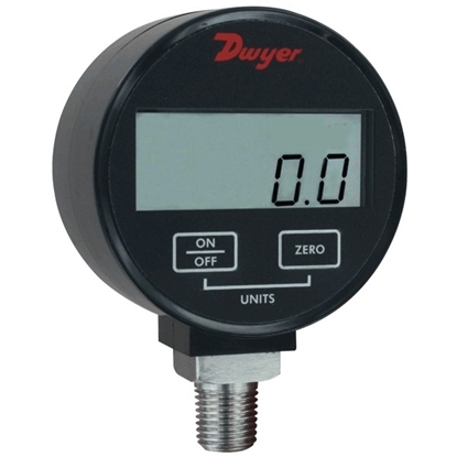 Picture of DIGITAL VACUUM GAUGE 0-30HG
