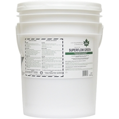 "Picture of ORGANIC MEMBRANE SOAP 22.7KG ""SUPERFLOW GREEN"""