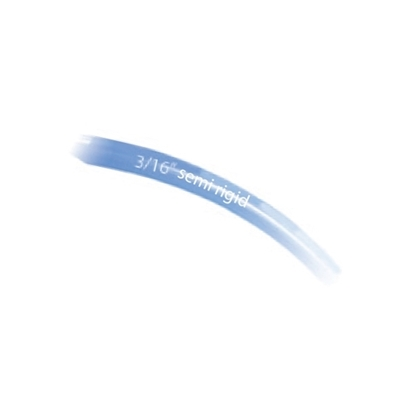 """Picture of TUBING 3/16"""" SEMI-RIGID BLUE 8 YEARS 1000'"""