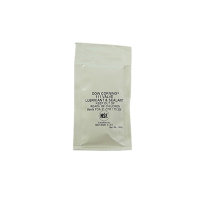 Picture of FDA GREASE 0-RING #111 6g/BAG
