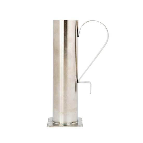 "Picture of 8"" HYDROMETER CUP (STANDARD)"