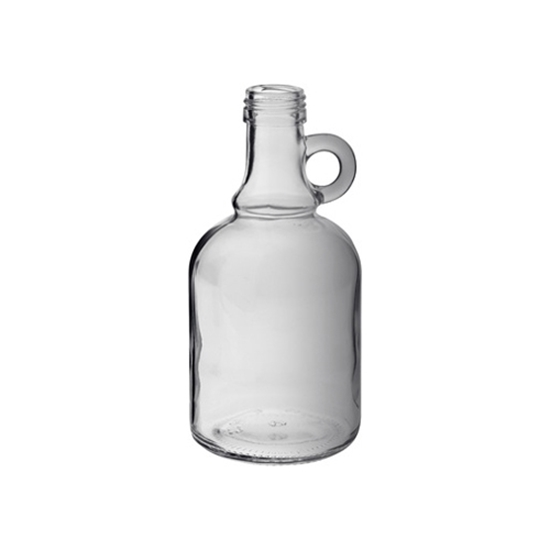 Picture of GLASS BOTTLE GALLONE 40ML (CS/48)