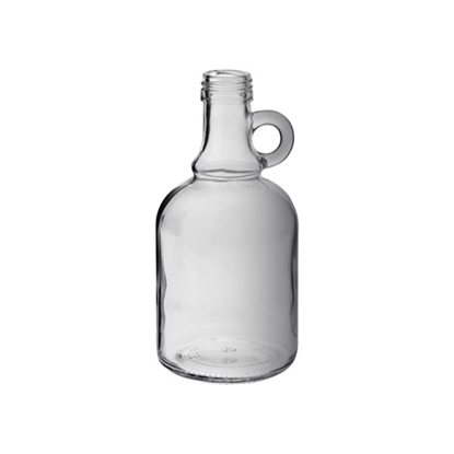 Picture of GLASS BOTTLE GALLONE 1 LITER (CS/6)