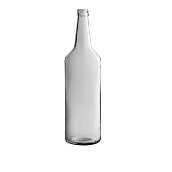 Picture of GLASS BOTTLE WHISKY (SPIRIT) 1L (CS/12)