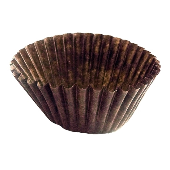 """Picture of PAPER CUP 1"""" BROWN (1000/BAG)"""