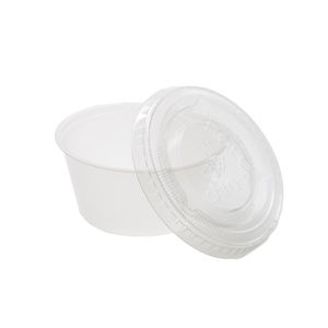 Picture of PLASTIC CONTAINER 110G P325 250/BAG