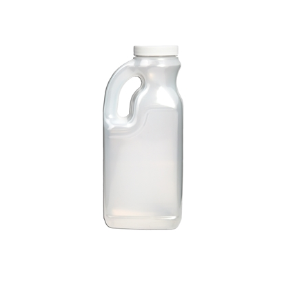 Picture of PLASTIC BOTTLE 1L + CAP