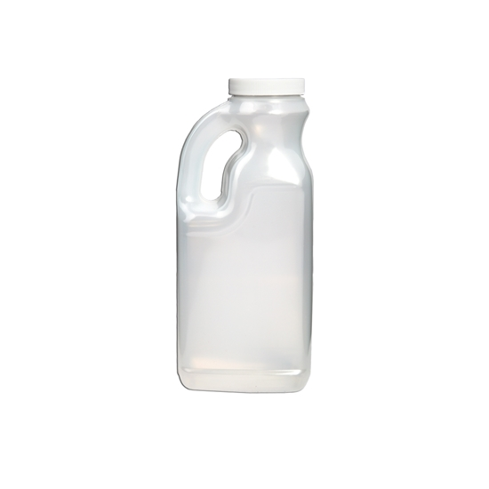 Picture of PLASTIC BOTTLE 1L + CAP