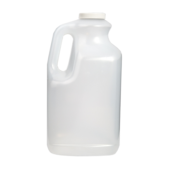 Picture of PLASTIC BOTTLE 4L + CAP
