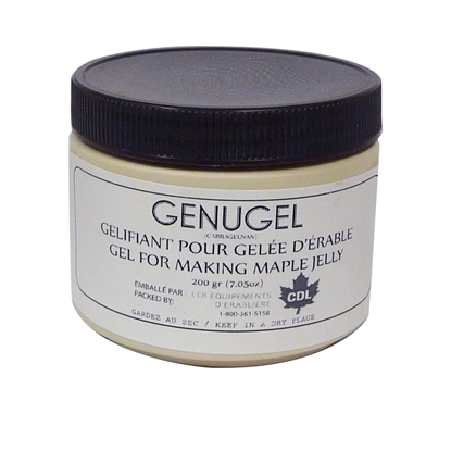 Picture of GENUGEL FOR MAPLE JELLY 200GR