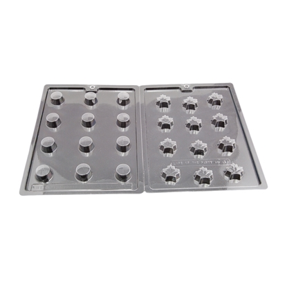 Picture of CHOCOLATE MOLDS