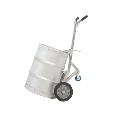 Picture of 3 WHEEL SS DRUM CARRIER