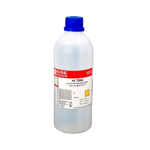 Picture of CALIBRATION SOLUTION PH4 500ML
