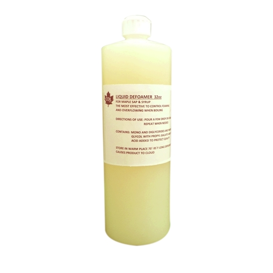 Picture of DEFOAMER 32 OZ LIQUIDE