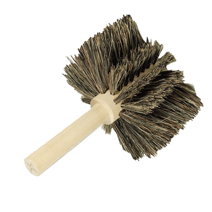 """Picture of OUTSIDE FLUE BRUSH 4""""X7"""""""