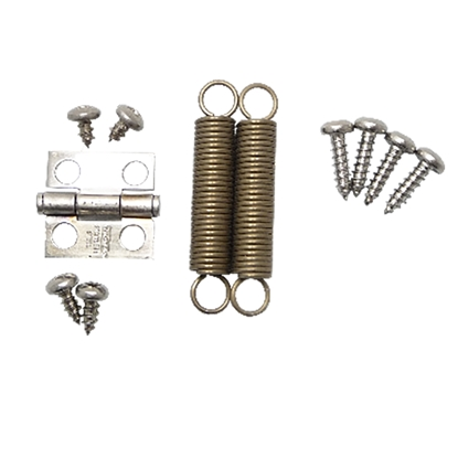Picture of EXTRACTOR REPLACEMENT HINGES SPRINGS AND SCREWS