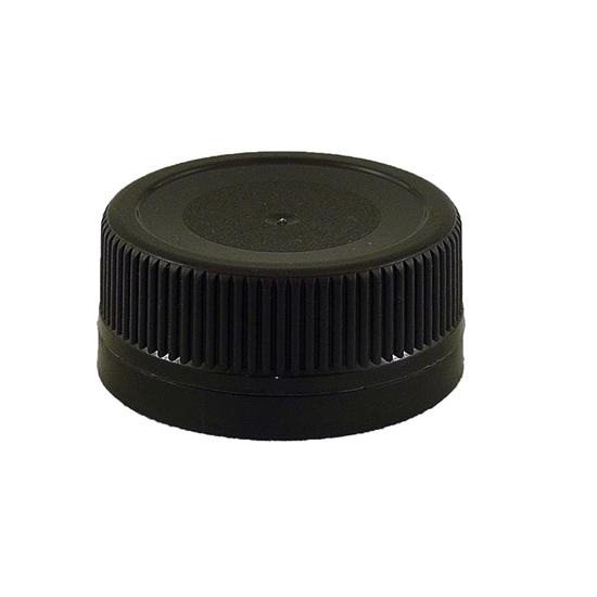 Picture of PLASTIC CAP BROWN / 100ML JUGS