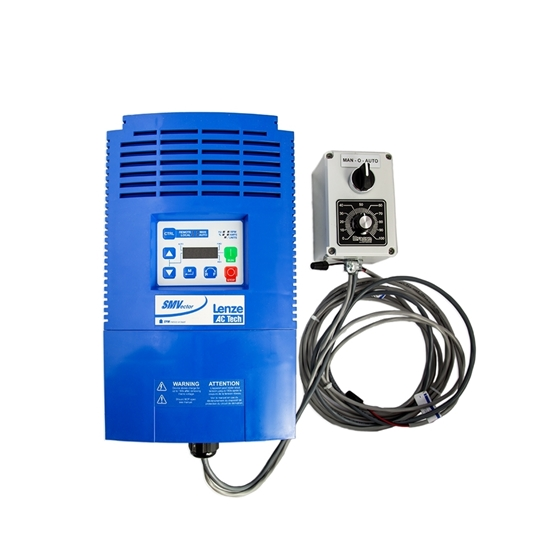 Picture of STARTER KIT FOR 3 PHASE PUMP 7.5HP 208V-230V