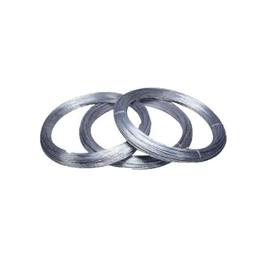 Picture of WIRE .134 GALVANIZED HIGH CARBONE 50LB