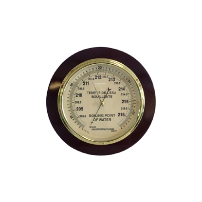 "Picture of BAROMETER 6"" DIAMETER"