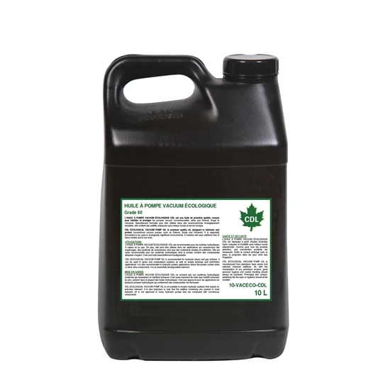 Picture of OIL FOR DELAVAL PUMPS 10 L