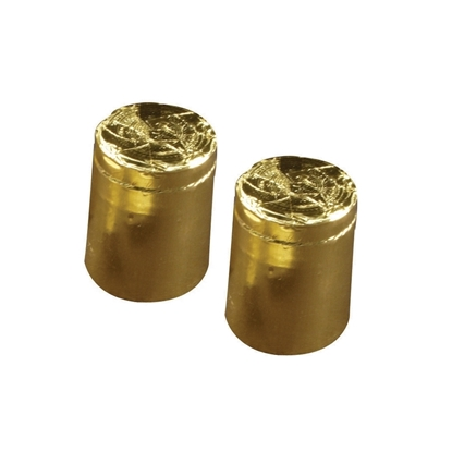 Picture of GOLD FOIL CAPS