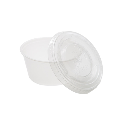 Picture of PLASTIC CONTAINER