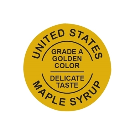 Picture of GRADING LABELS U.S.