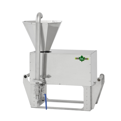 Picture of 16L MAPLE CREAM MACHINE W/SS PUMP