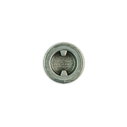 "Picture of CAP 3/4"" FOR BARREL (ZINC)"