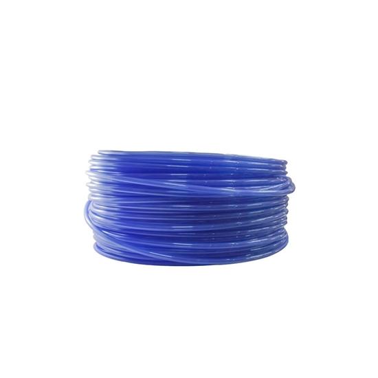 "Picture of TUBING 5/16"" SEMI-RIGID VISION DARK BLUE 10 YEARS 500'"
