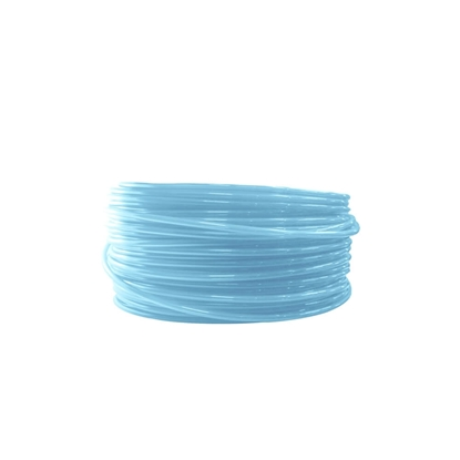 "Picture of TUBING 5/16"" SEMI-RIGID FLEX BLUE 10 YEARS 500'"
