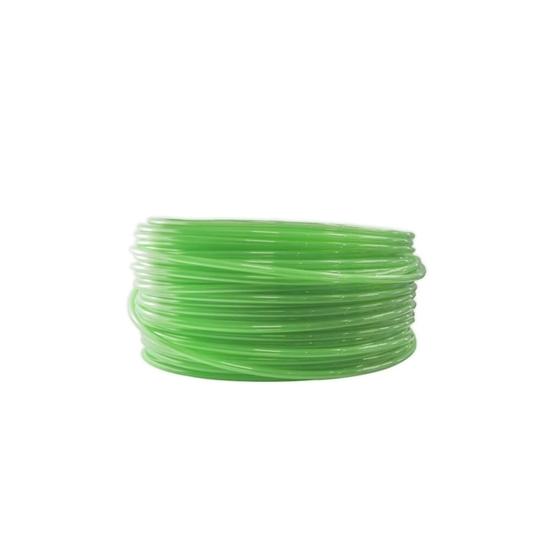 Picture of TUBING 5/16'' SEMI-RIGID FLEX GREEN 10 YEARS 500'