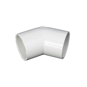 "Picture of PVC ELBOW 3"" 45° SLIP"