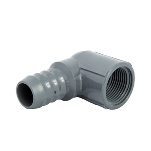 "Picture of PVC ELBOW 3/4"" X 1/2"" INS-FIPT"