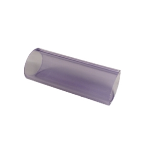 "Picture of PVC PIPE 1-1/2"" RIGID CLEAR (8')"
