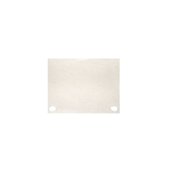 """Picture of FILTER PRESS PAPER 5.25"""" (box of 200 filter papers)"""