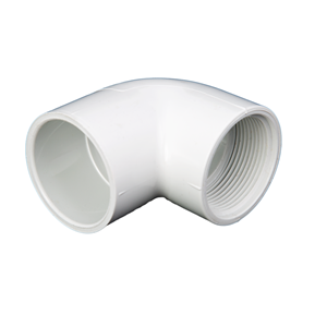 "Picture of PVC ELBOW 1-1/2"" 90° FIPT-SLIP"