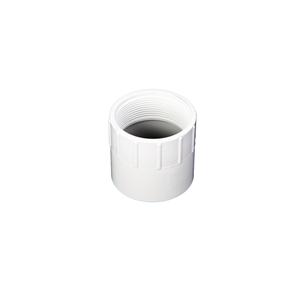 """Picture of PVC ADAPT. 1"""" FIPT-SLIP"""