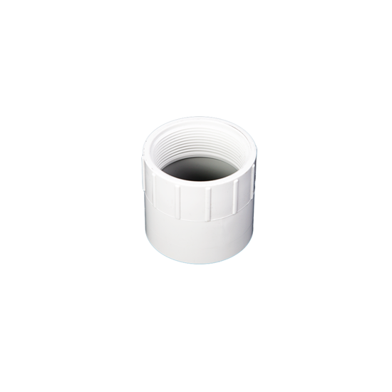 """Picture of PVC ADAPT. 2-1/2"""" SLIP-FIPT"""
