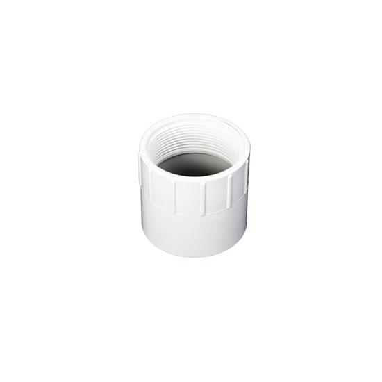 """Picture of PVC ADAPT. 4"""" FIPT-SLIP"""