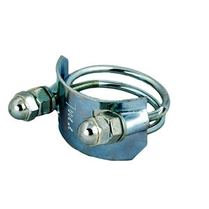 Picture of CLAMP VAC. FLEX. HOSE 2""