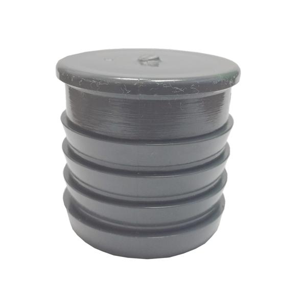"Picture of PVC CAP 1/2"" INS"