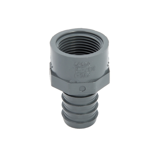 """Picture of PVC ADAPT. 3/4"""" INS-FIPT"""
