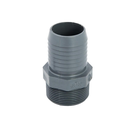 "Picture of PVC ADAPT. 1"" MIPT-INS"
