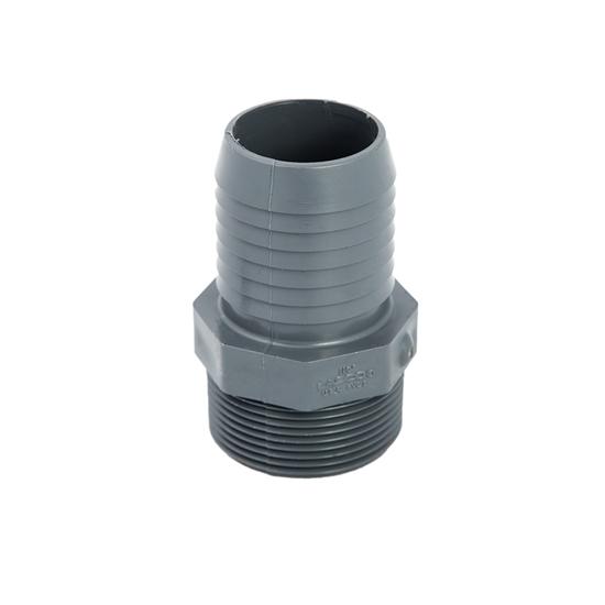 "Picture of PVC ADAPT. 1-1/2"" MIPT-INS"