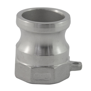 "Picture of SS QUICK COUPLING 3/4"" (A)"