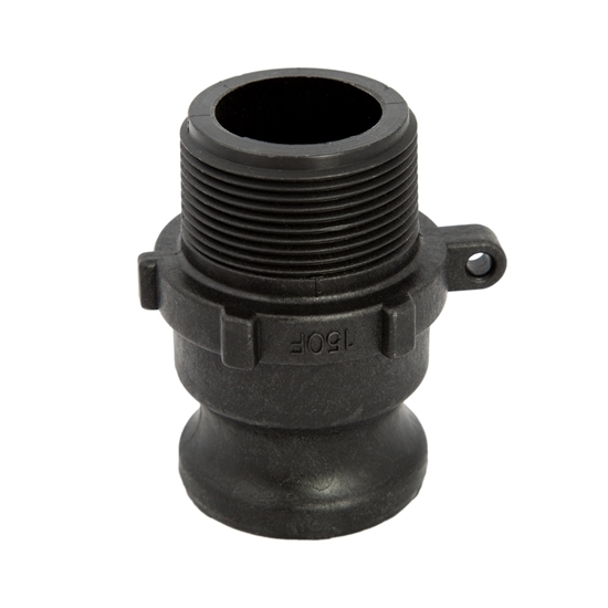 "Picture of QUICK COUPLING (F) 1/2"" - BANJO"