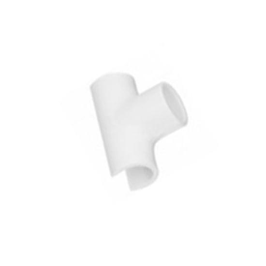 "Picture of PVC SADDLE T 1-1/2"" X 1-1/2"" X 1-1/2"""